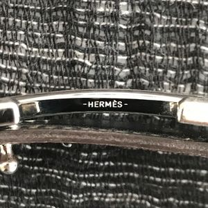 Hermes Accessories - Hermes Belt